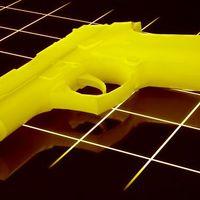 Online fegyvernyomtató világhálózat