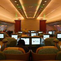 Az Etihad Airways megerősíti pozícióit a 3D nyomtatásban