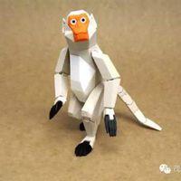 Ünnepeljük nyomtatott majommal a Majom évét!