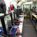 Hivatalos állásfoglalás a 3D nyomtatás használatáról az amerikai hadseregben