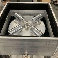 Elektronikus cuccokat printelő gépet fejlesztettek a NASA-nak