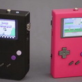 Nyomtasson Game Boy konzolt!