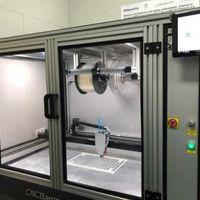 3D nyomtatás a spanyol hajóiparban