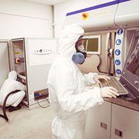 Új nyomtatóanyagok repülőgépekhez és az egészségügybe