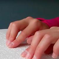 3D nyomtatással hatékonyabb a vakok és gyengén látók oktatása