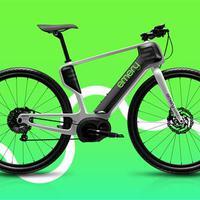 Nyomtatott szénrostokból készül a bicikliváz