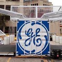 Nyomtatótechnológia-központot épít a General Electric