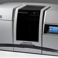 Nincs szükség utómunkálatokra egy új ipari nyomtatóval