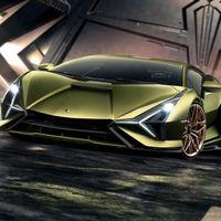 A tökéletes Lamborghini nyomában
