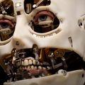 Horror-robotot nyomtatott a Disney