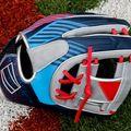 A baseball kesztyű egyes részei is nyomtathatók már