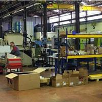 Nyomtatásra alkalmas acélpor-gyárat építenek Franciaországban