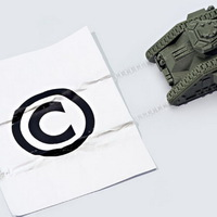 Nyomtatott 3D tartalmak szerzői jogai