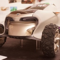 BMW, 3D nyomtatás és maszáj kultúra