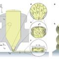 Különleges szerkezeteket nyomtatnak egy svájci egyetemen