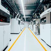 Új 3D nyomtatógyár Németországban