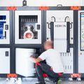 Új fémnyomtató rendszerrel bővül a Fraunhofer Intézet