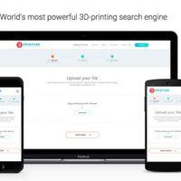 Újabb funkciókkal bővül a 3Dprintler keresőmotor