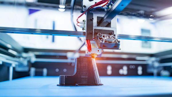Hatékonyabb lesz az orvosi műszerek nyomtatása