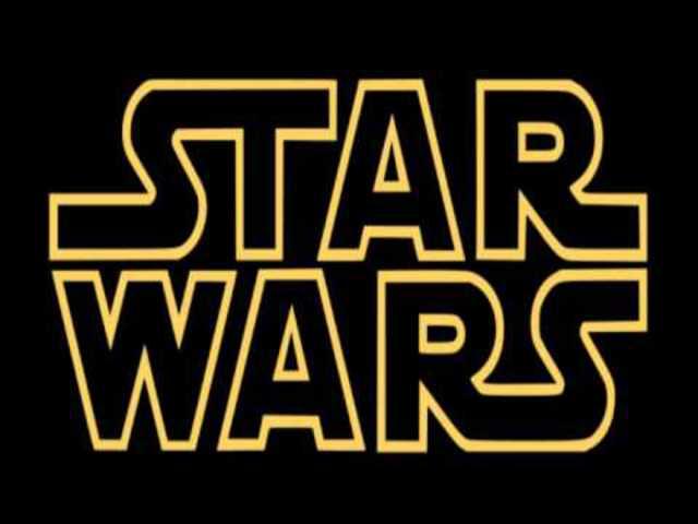 Star Wars Theme 800-szoros lassításban