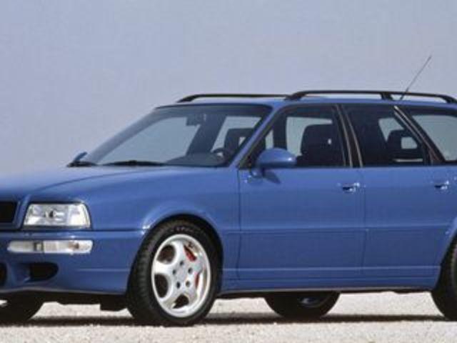 5 autó a '90-es évekből. II. rész.