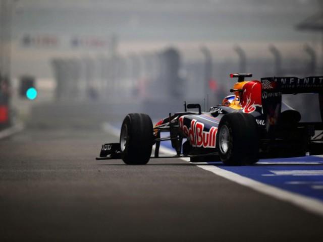 Az eredeti Formula 1 hangulat