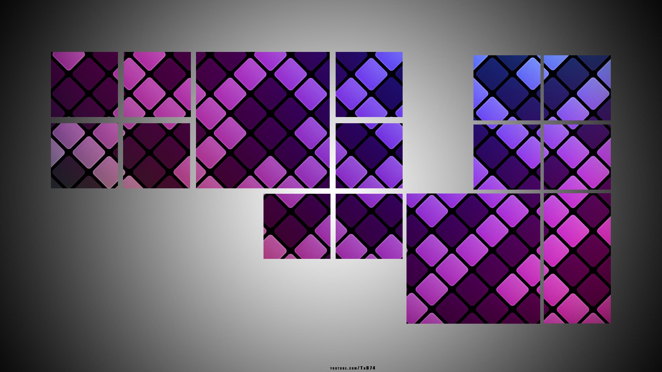 Square Pattern wallpaper [2560x1440] - Free HD Wallpapers