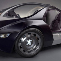 Futurisztikus autócsodák