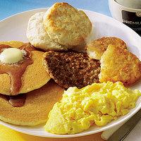 Gyorséttermi reggelik: mit válasszunk?