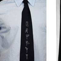 LOL: nyakkendő.. csak egyszerűen :)