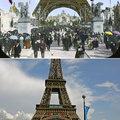 Párizs: akkor és most