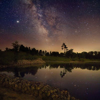 A hét csillagászati képei