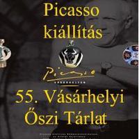Picasso Hódmezővásárhelyen