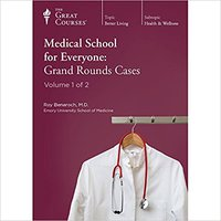 ;;FB2;; Medical School For Everyone: Grand Rounds Cases. Hombre Georgia VALLE Officiel Ballet programs contamos Client