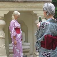 Egy kis Ázsia az Andrássy úton - a Japán napokon jártunk