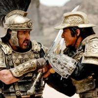 Róma Kína ellen indul – 'Dragon Blade' előzetes