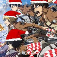 Animekarácsony 2015 Csillagok Háborúja hangulatban