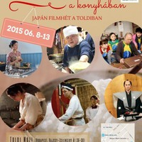 Szamuráj a konyhában – Japán filmhét