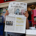 A nép vs. a Haaretz
