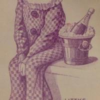 Littke Lőrinc, a pécsi pezsgőgyáros család alapítója (1809-1879). 1 rész