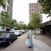 A dzsihád és a francia kivételezettség