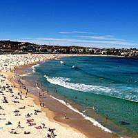 Sydney beachjei