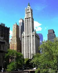Woolworth Building New York