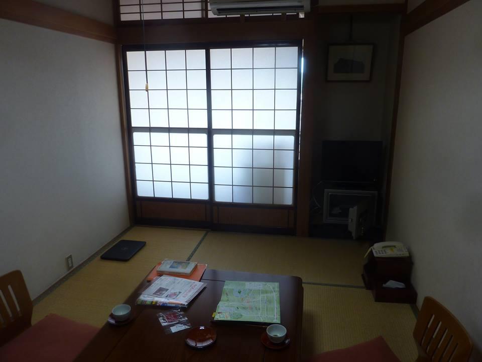 Ryoken szoba