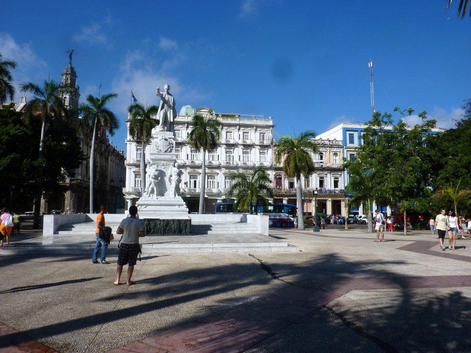 Havanna, Hotel Inglaterra