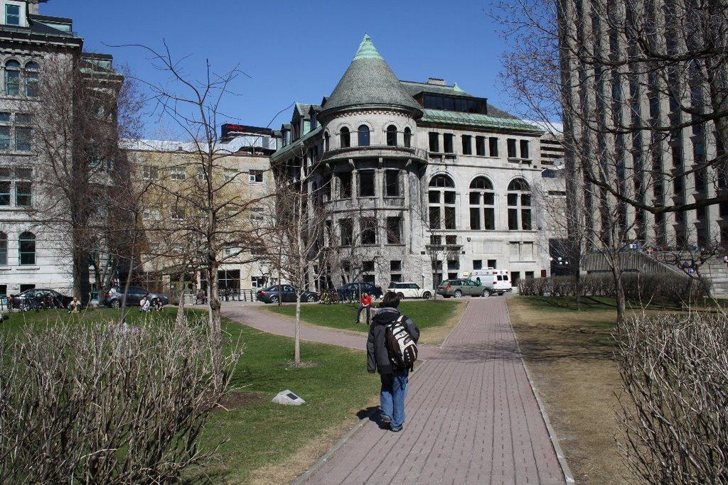 McGill Egyetem