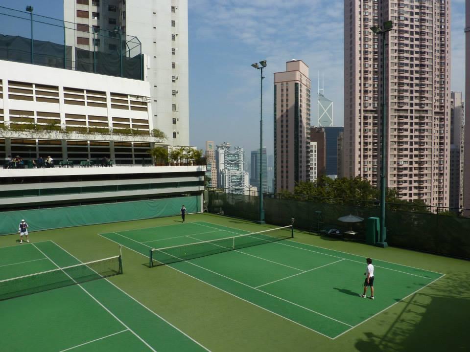 LRC, Hong Kong