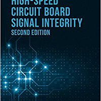 !!NEW!! High-Speed Circuit Board Signal Integrity, Second Edition. filter rolled Libro Create Permite