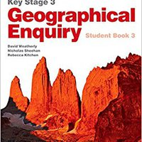 !UPDATED! Geography Key Stage 3 - Collins Geographical Enquiry: Student Book 3. Villa Indices Studio prices never