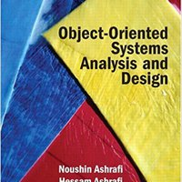 Object Oriented Systems Analysis And Design Mobi Download Book